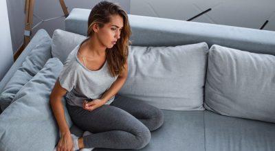 Jak przetrwać PMS, wpływ CBD na bóle miesiączkowe