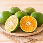 zielona-mandarynka