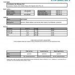 Certyfikat Analiza Badan CBG Verdesana – olej jest rozcieńczany w późniejszym etapie doa 5% CBG (ekstraktem 5% CBD+CBDA)