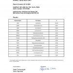 Verdesana Ekstrakt Konopny 30% CBD THC pon. 02% RAW
