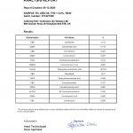 Verdesana Ekstrakt Konopny 5% CBD THC PON. 02% RAW